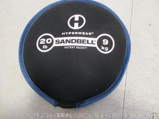 Sandbell