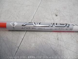 Align Practice Arrows