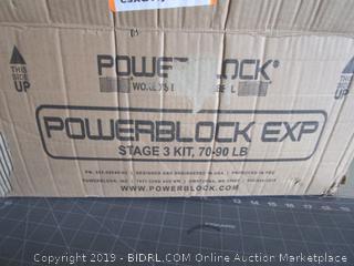 Powerblock Exp