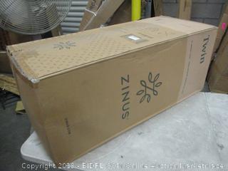 """Zinus twin 12"""" Memory Foam"""