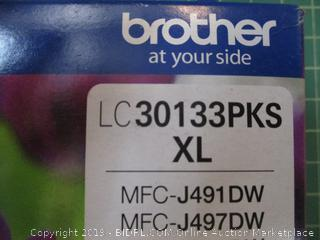 Brother Value Pack
