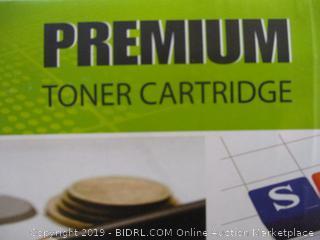 Premium Toner Cartridge