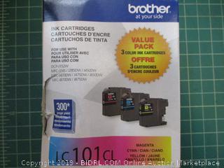 Brother Cartridge