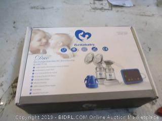 Bellababy Duo Rechargeable Electric Breastpump