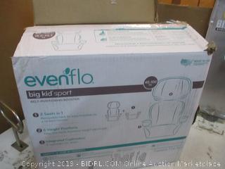 Evenflo Belt Positioning Booster
