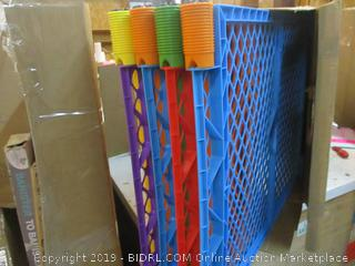 Superyard Panel Colorplay