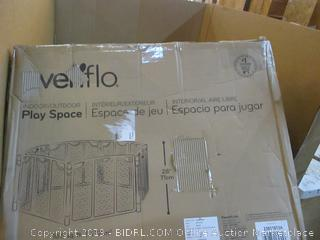Evenflo Play Space