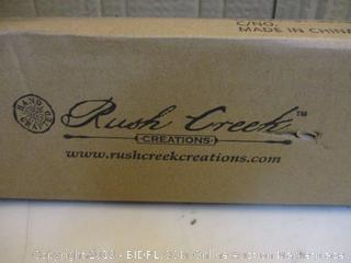 Rush Creek 6-Rod Rack