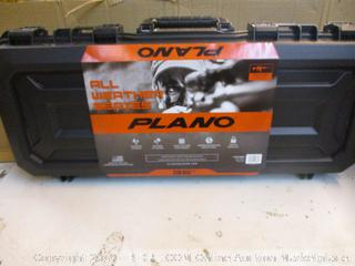 Plano Padded Case  See Pictures