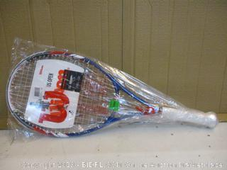 Wilson US Open Racket