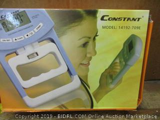 Constant Electronic Hand Dynamometer