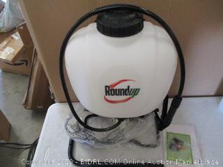 Roundup Multi-purpose Backpack Sprayer