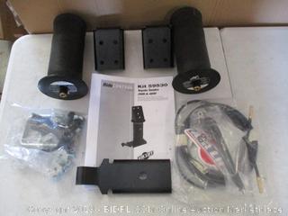 AIR LIFT 59530 Ride Control Rear Air Spring Kit (Toyota Tundra $218 Retail)