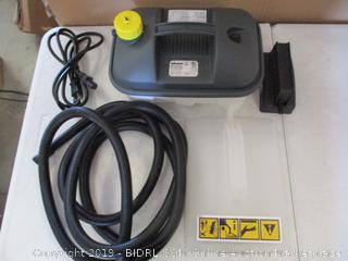 Wagner Spraytech 0282036 715 Power Steamer