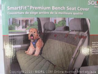 Smartfit Premium Bench Seat Cover