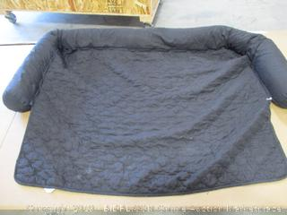 Duck River Quick Fit Wubba Dog Bed Couch Cover, 45 x 34