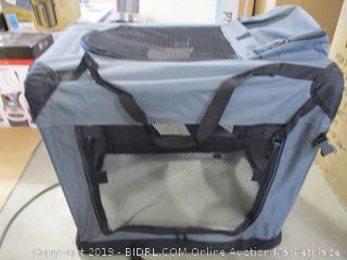 Soft Dog Crate