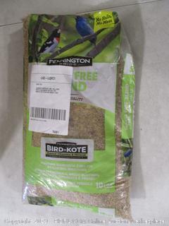Pennington Pride Waste Free Blend Wild Bird Seed