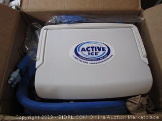 Active Ice Polar Box