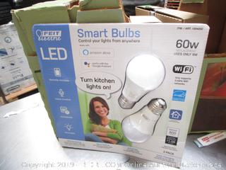 Feit Smart Bulbs LED Wifi Color-Changing