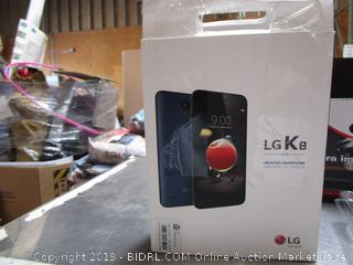 LG K8 Unlocked Smartphone