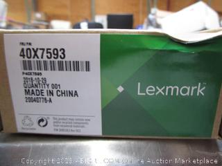 Lexmark Please Preview