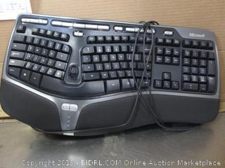 MIcrosoft key Board