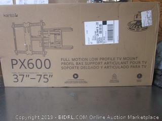 Kanto PX600 TV Wall Mount