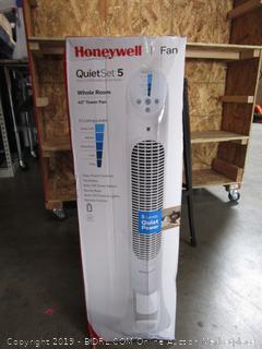 Hioneywell Quiet Set 5 Fan
