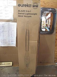 Eureka Blaze Swivel Light Weight Stick  Vacuum