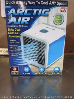 Arctic Air Portable Evaporative Cooler
