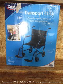 Carex Transportation Chair