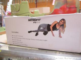 Nitrofit Roller