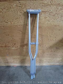 Carex Crutches