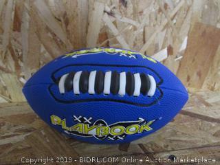 Play Boook Football
