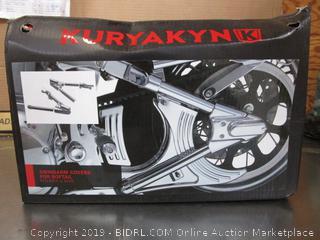 Kuryaknk Swingarm Covers For Softail