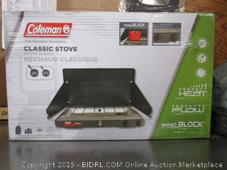 Coleman Classic Stove