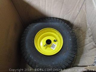Wheel Item