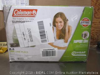 Coleman Supportrest