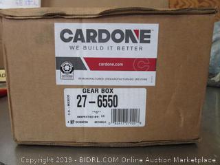 Cardone Power Steering Gear