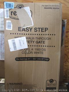 Easy Step Regalo Safety Gate