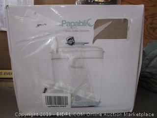 Papabil Baby Bottle Sterilizer