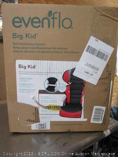 Even Flo Big Kid