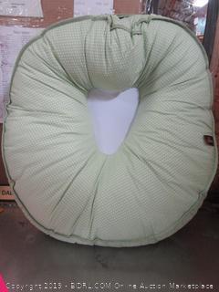 Leachco Back n Belly Pregnancy Pillow