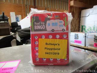 Bingo Road Trip Games