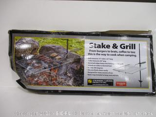 Stake & Grill