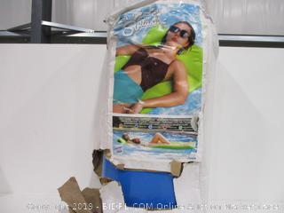 TRC Recreation Splash Pool Float