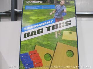 Triumph Tournament Bag Toss