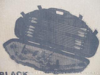 PLANO BOW CASE 1111-00 BLACK
