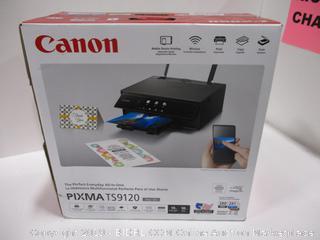 Canon Pixma TS9120 Wireless Printer